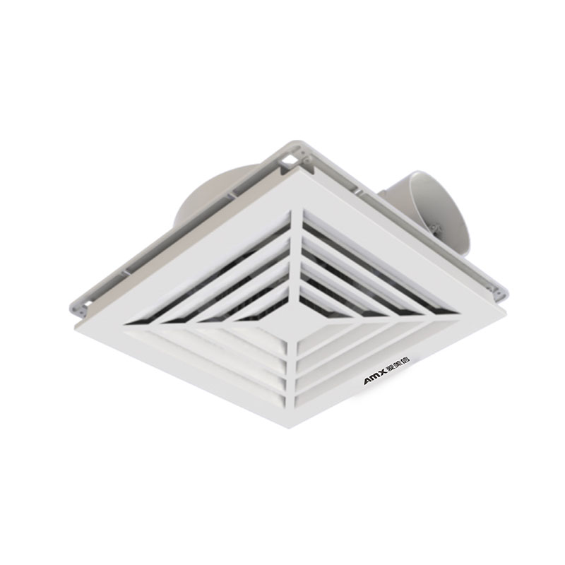 BPT系列集成吊顶专用天花板管道换气扇27SCL-27SCH