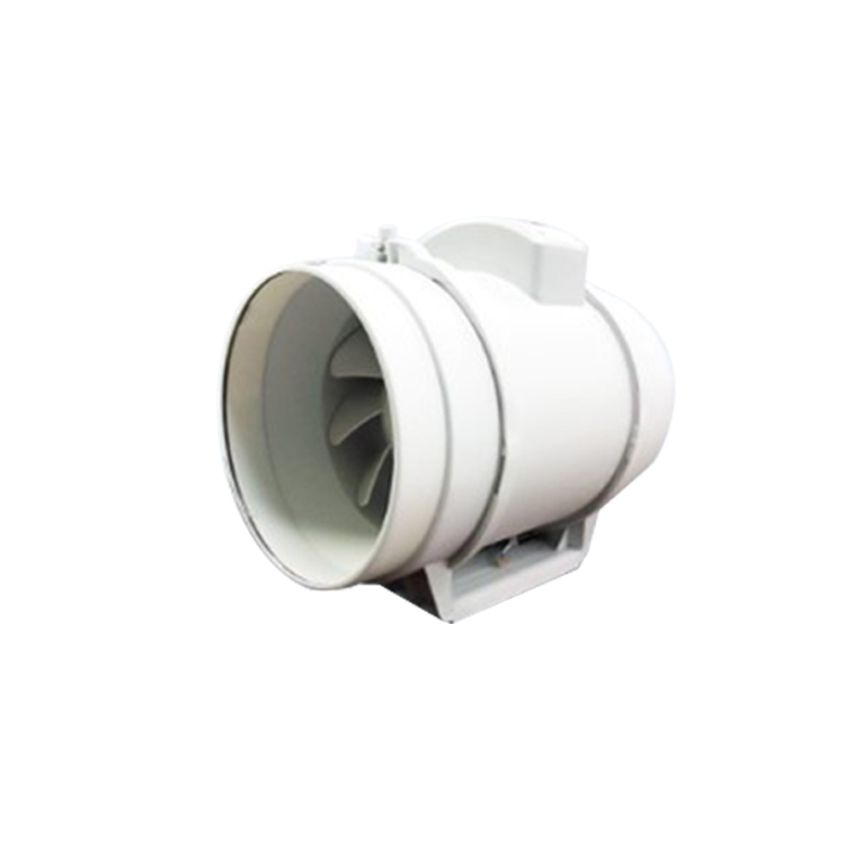 DPT20-55-1斜流增压管道换气扇