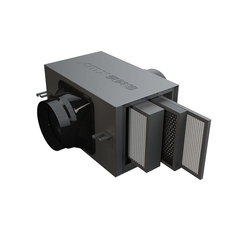 FX系列净化箱10-25