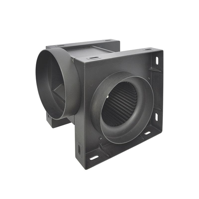 DPT系列分体管道风机-全塑型