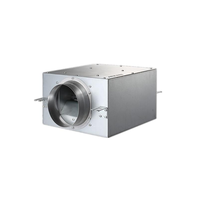 DPT系列静音送风机A10LH-25LH