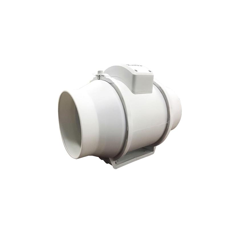 DPT15-44-1斜流增压管道换气扇
