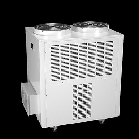 上海移动冷气机 DAKC-250